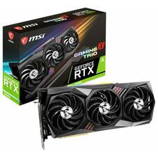 MSI GeForce RTX 3080 GAMING X TRIO 10G, 10GB