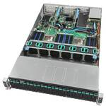 Intel R2224WFTZS Dual Socket Xeon Scalable L9 2U Server